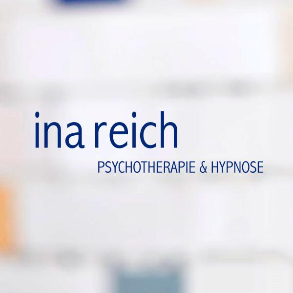 PSYCHOTHERAPIE BERLIN INA REICH