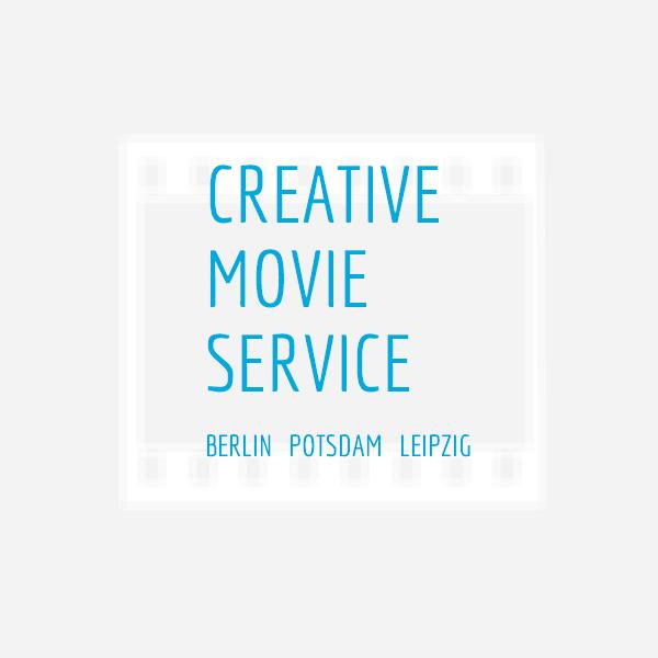 CREATIVE MOVIE SERVICE BERLIN